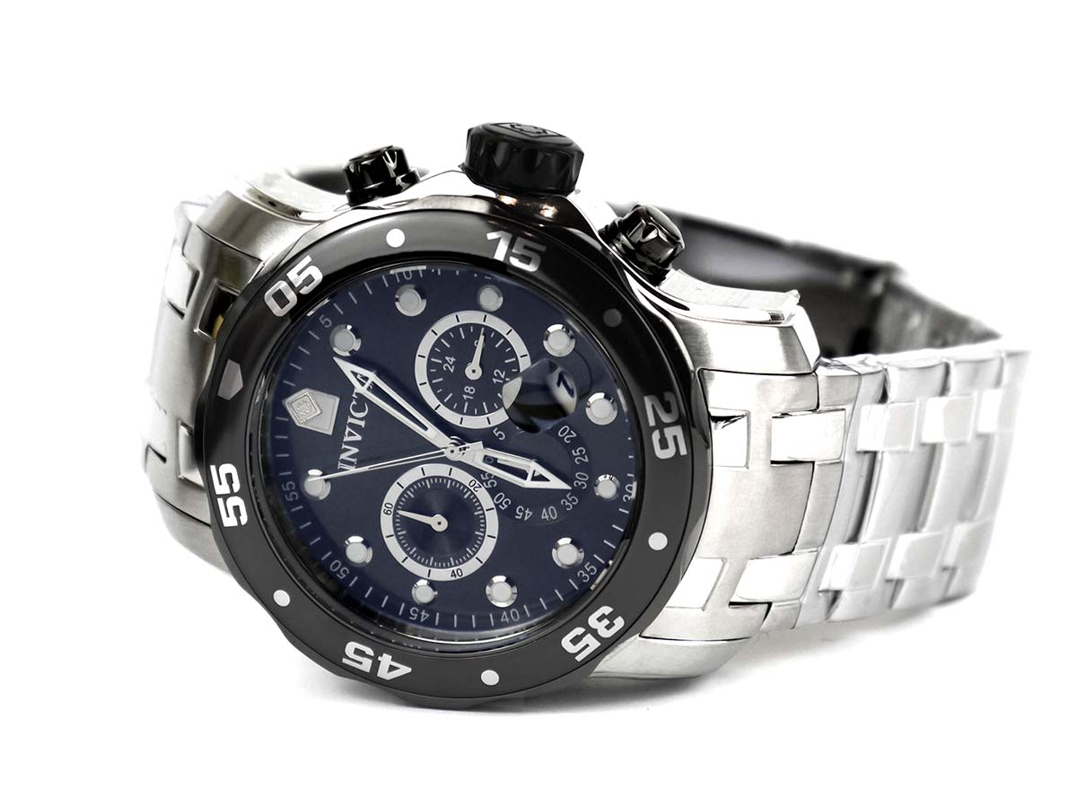 Invicta 17083 Pro Diver Oversized Watch
