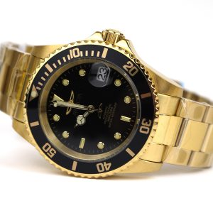 Invicta 8929OB Pro Diver Gold Tone Japanese Seiko Movement Automatic Watch