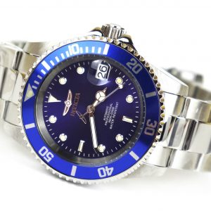 Invicta 9094OB Pro Diver Automatic Blue Dial Watch