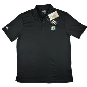Adidas NHL Minnesota Wild Polo Black
