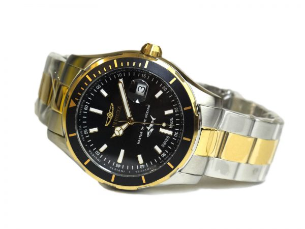 Invicta 25814 Pro Diver Swiss Made Watch