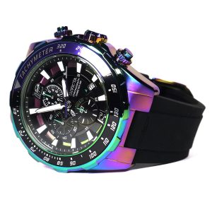 Invicta 24579 Iridescent Chronograph Watch