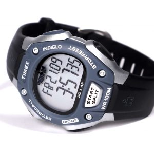 Timex T5K312 Ironman Triathlon Watch
