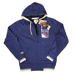 CCM New York Rangers Pullover Blue