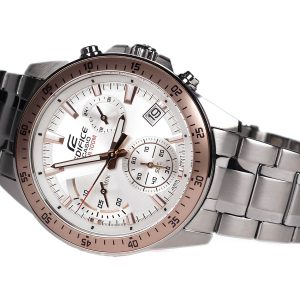Casio EFV-540D-7BV Edifice Watch