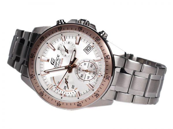 Casio EFV-540D-7BV Edifice Watch