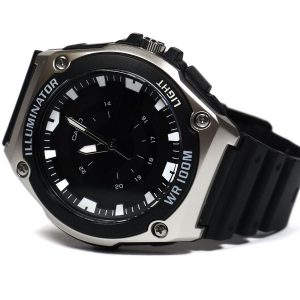 Casio MWC-100H-1AVCF Illuminator Watch