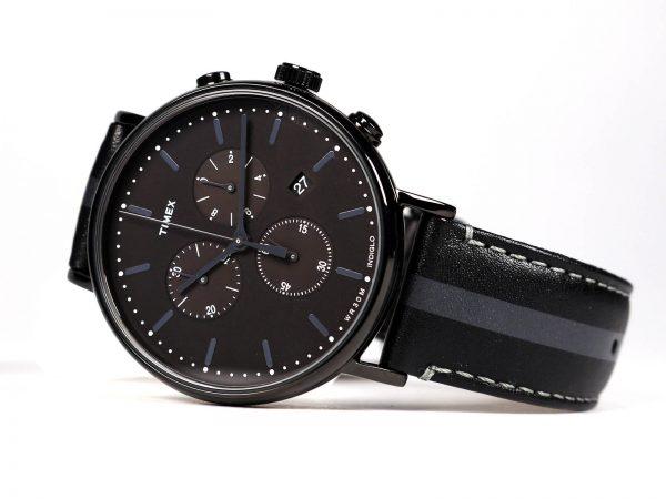 Timex Tw2R37800 Watch