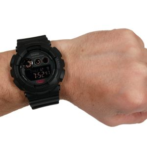 Casio GD-120-MB G-Shock Military Black Watch