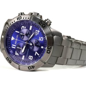 Invicta 5994 II Collection Sport Chronograph Stainless Steel Watch