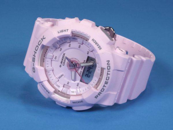 Casio GMA-S130-4A Baby-G Womens Watch