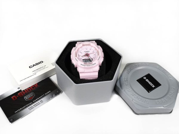Casio GMA-S130-4A Baby-G Womens Watch