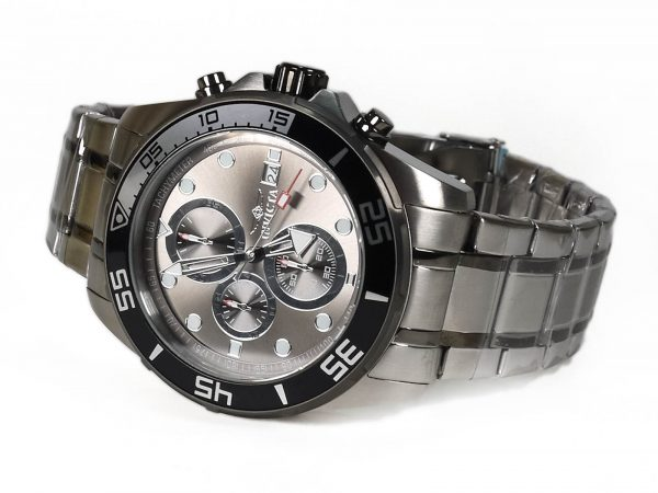 Invicta 17016 Specialty Chrograph Two Tone Watch