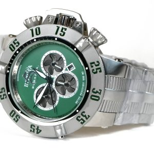 Invicta 24449 Subaqua Green Dial Watch