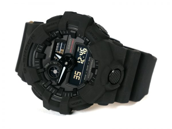 Casio GA-735A-1A G-Shock 35th Anniversary Big Bang Black Watch