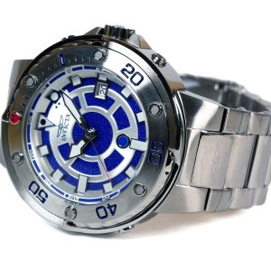 Invicta 26201 Star Wars Automatic Seiko Movement Watch