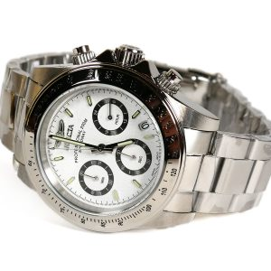 Invicta 9211 Speedway Collection (Daytona) Chronograph Watch