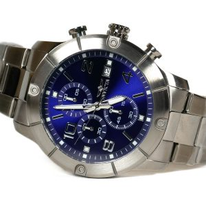 Invicta 17763 Specialty Blue Dial Watch