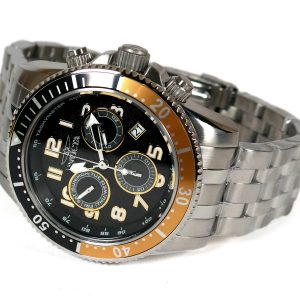 Invicta 24648 Pro Diver Swiss Movement Watch